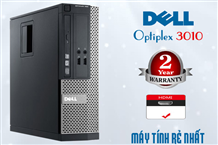 Dell Optiplex 3010 (A07)