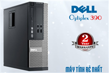 Dell Optiplex 390 (A01)